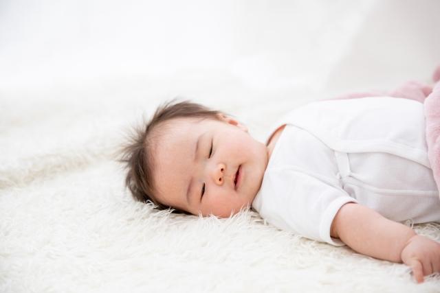 【お昼寝しないときどうする?】11ヶ月の息子がお昼寝しない!